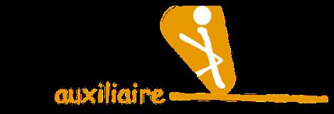 Logo Marrakech auxiliaire